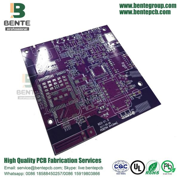 Multilayer PCB Coil | Multilayer PCB