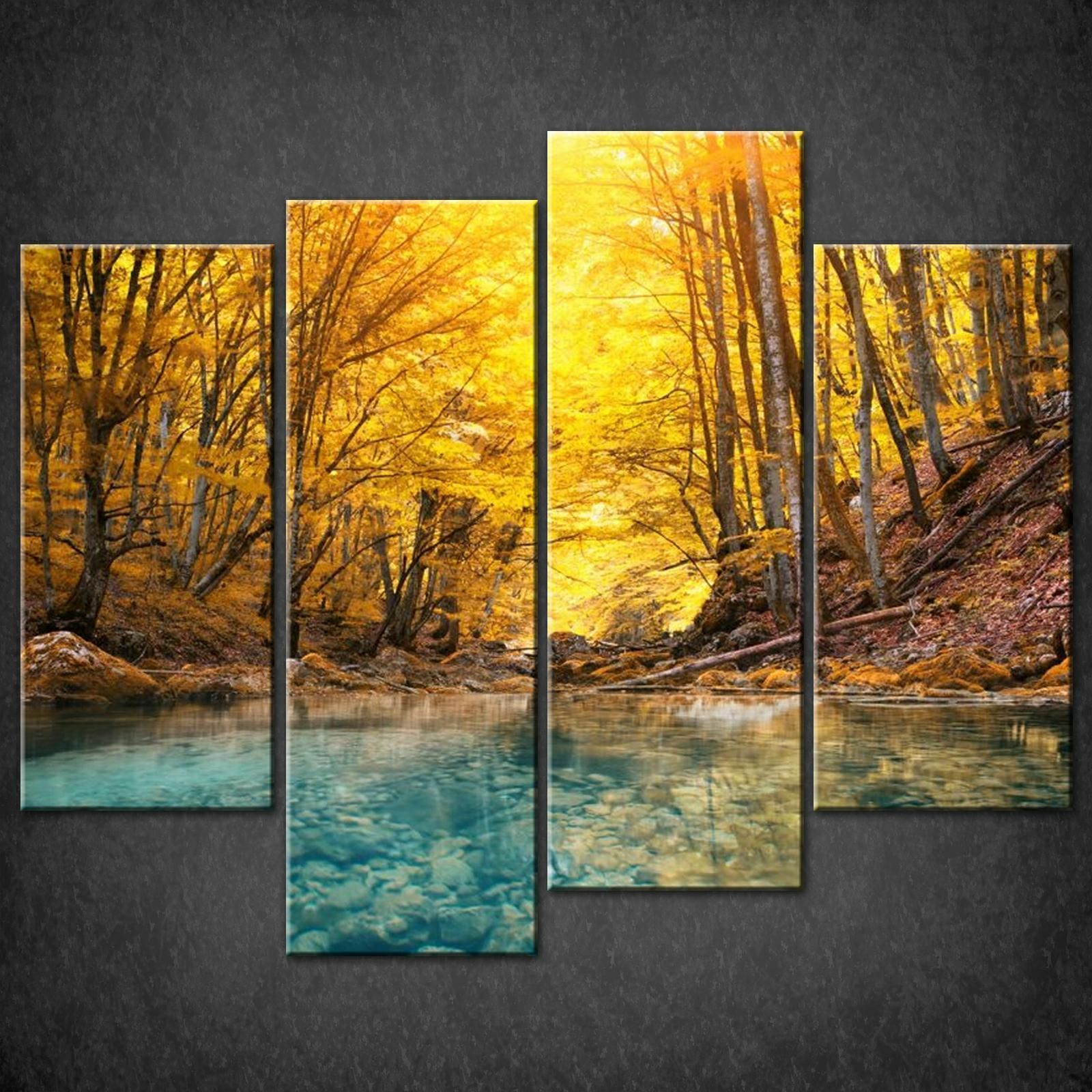Canvas Print Art Ideas to brighten up your space Canvas prints are ...
