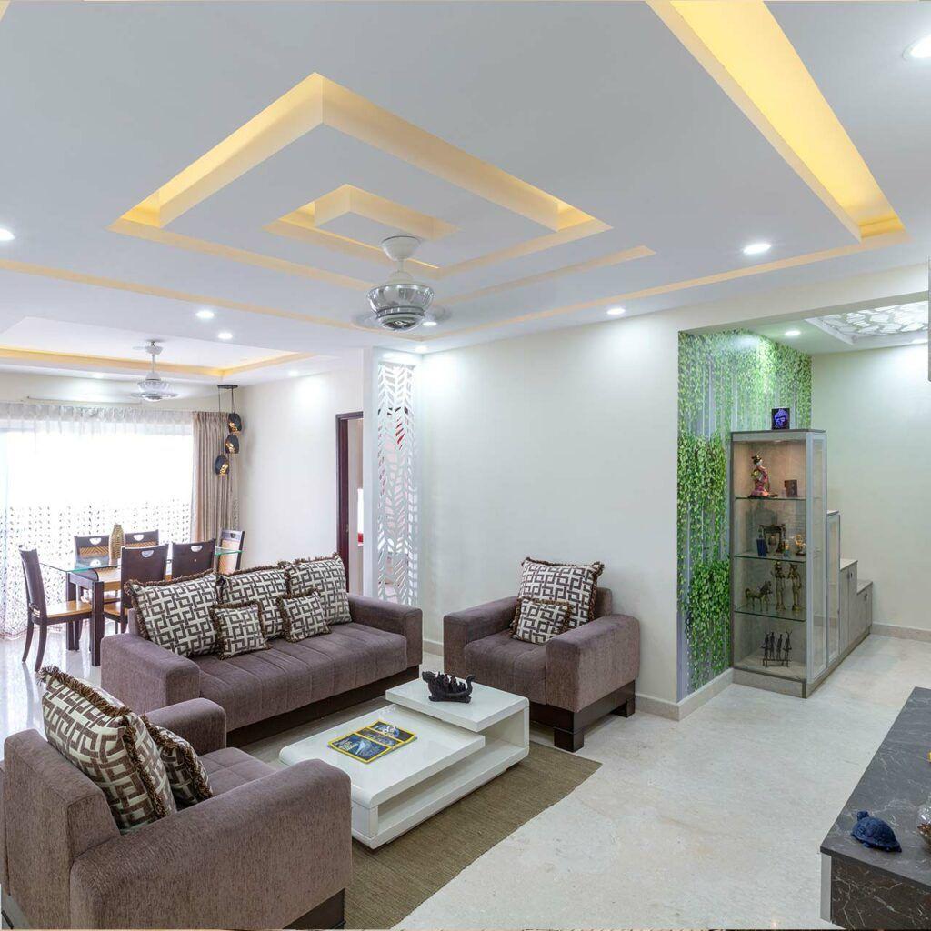 False Ceiling Design Ideas For Living Room In 2020 Living