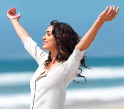 Frohmedizin statt Drohmedizin. Gesund und Vital leben.