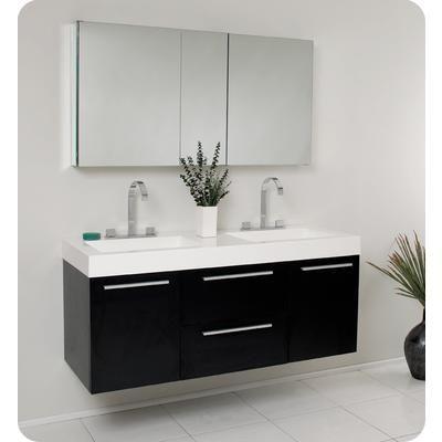 1499,00$ Meuble lavabo | Salle de bain | Vanités de salle de ...