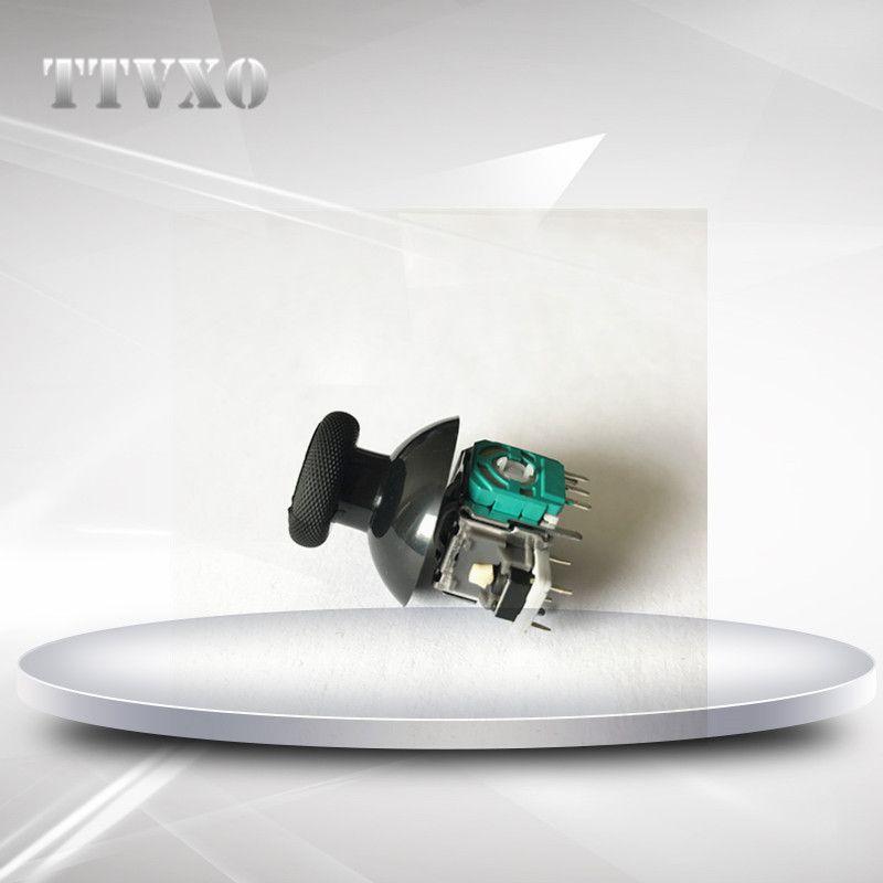 2 Pcs Lot High Quality 3d Analog Joystick Handle Stick Replacement