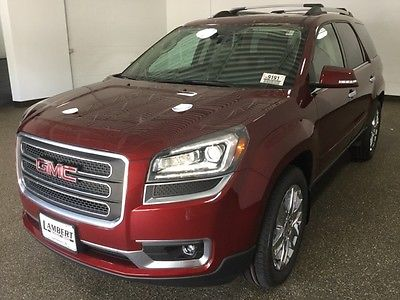 Cool 2017 Gmc Acadia Limited For Sale Gmc Acadia 2017 Gmc
