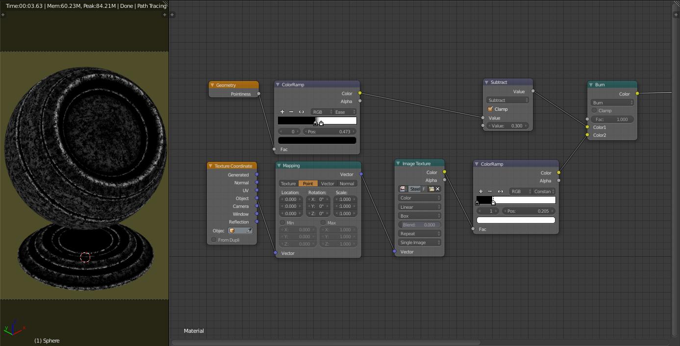 Update Progress Blender Tutorial Blender 3d Blender