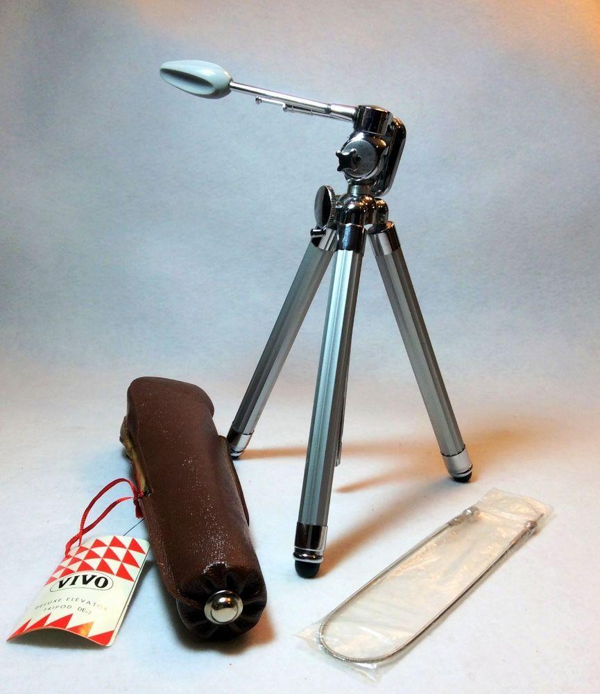 Telescopic cameras - Lipo control