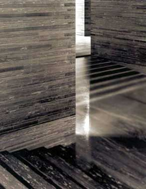 Thermal Baths Vals by Peter Zumthor Photo © Architekturburo Zumthor, Haldenstein