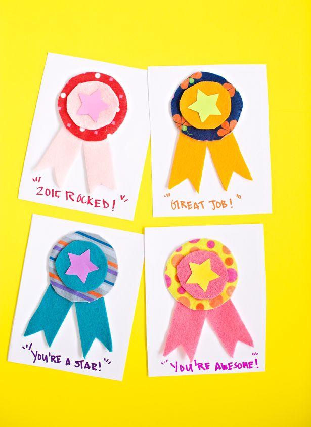 20+ Diy badges for kids ideas