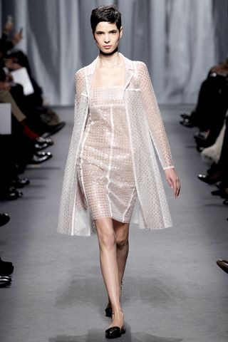 Chanel Spring 2011 Couture