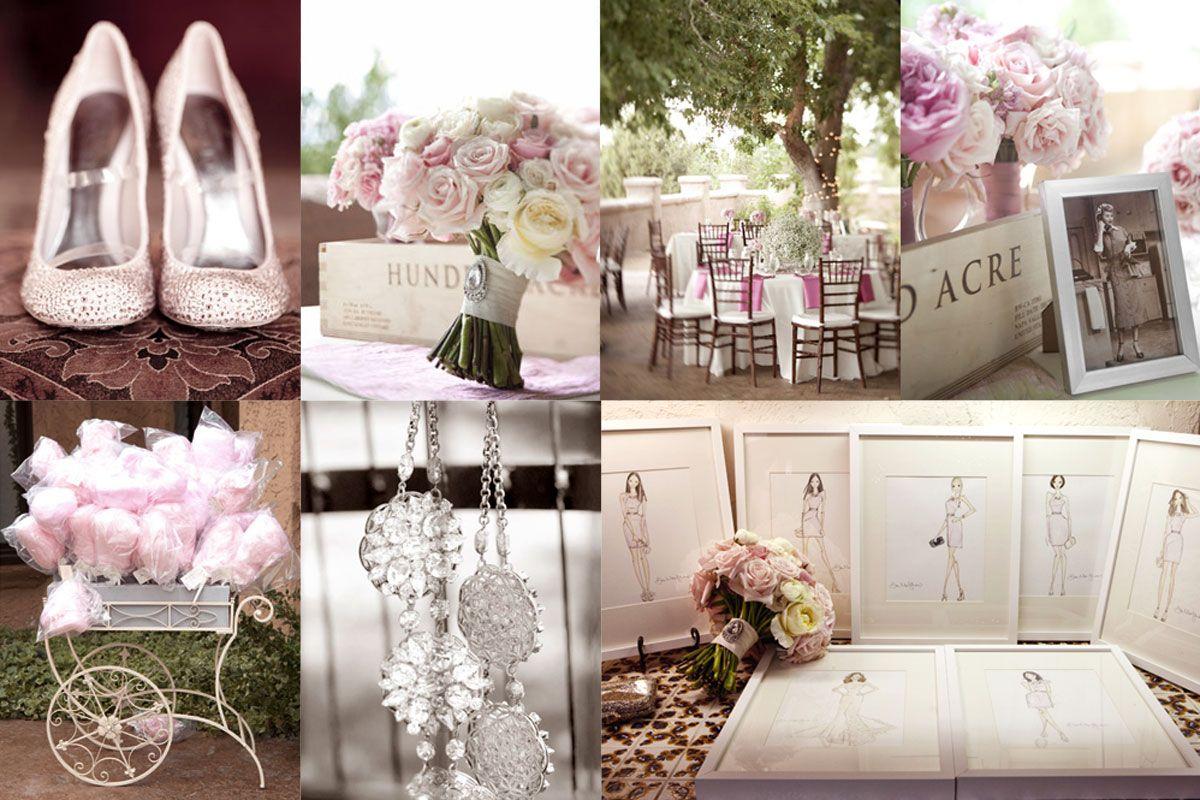 45+ Pastel colors wedding decorations ideas