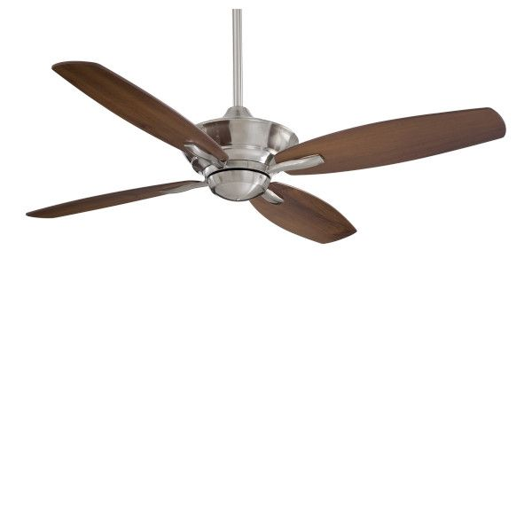 52 New Era 4 Blade Ceiling Fan With Remote Ceiling Fan With