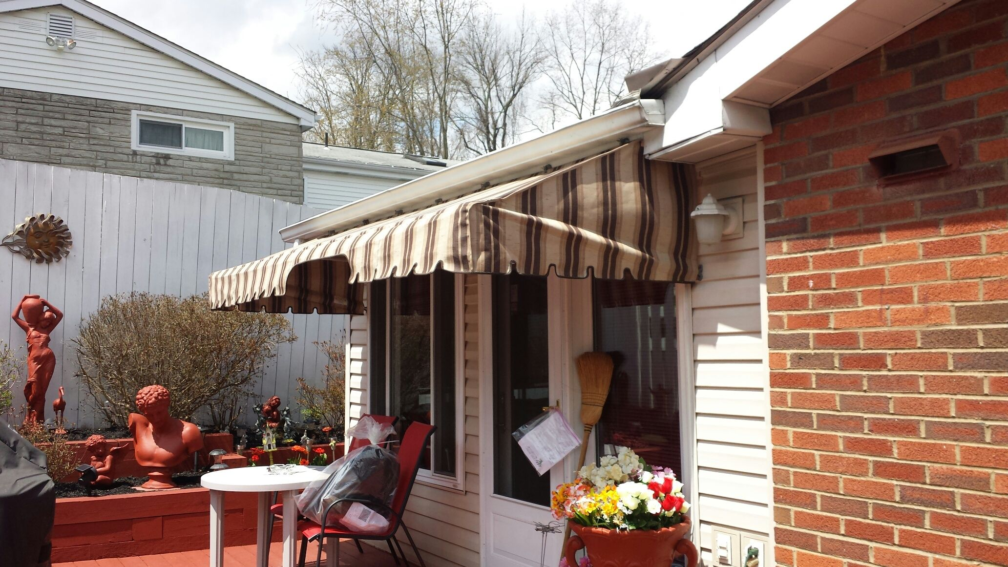 deck Awning ideas from Laurel Awning Company- Awnings ...