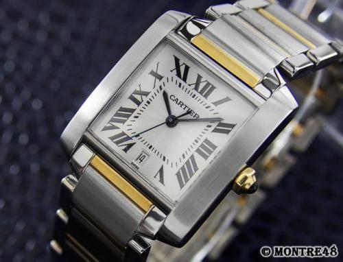 Cartier Tank 2302 Swiss Made Automatic Men's 18k and Stainless St Watch C246 https://t.co/rHMW6T8M3O https://t.co/mXRj3Vp0eJ http://twitter.com/Foemvu_Maoxke/status/775757729138896896