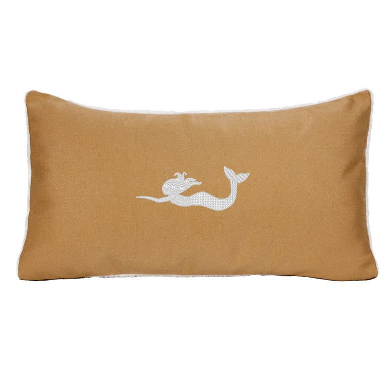 Wimauma Beach Outdoor Lumbar Pillow Products Pinterest Magnificent Decorative Outdoor Lumbar Pillows