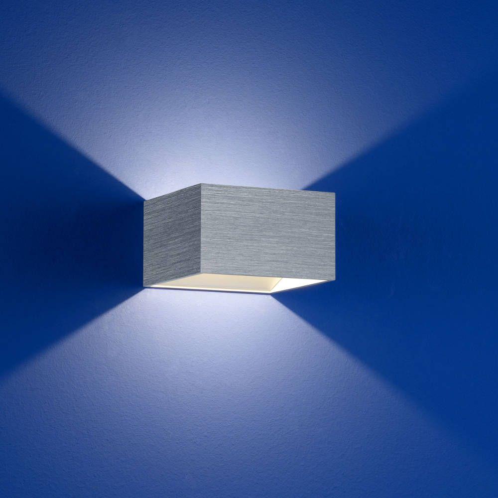 Cube Led Wandleuchte Von B Leuchten Im Online Shop Lampenonline De Unter Https Www Lampenonline De B Leuchten Cube Gunstig S B Leuchten Leuchten Wandleuchte