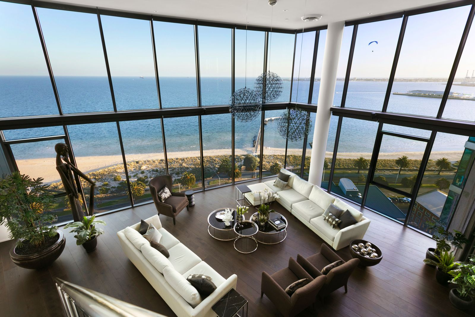 The Penthouse/85 Rouse Street, Port Melbourne | Real ...