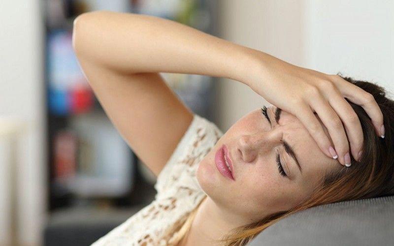 اسباب الصداع وطرق علاجه مجلة الجميلة Migrainerelief Migraine Headaches Headache Migraine