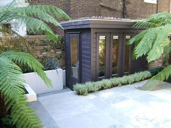 Lovely Small Shed Offices | Small Garden Office