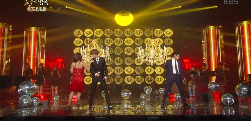 TEEN TOP's Niel and Changjo go from city to city on 'Immortal Song'   http://www.allkpop.com/article/2015/09/teen-tops-niel-and-changjo-go-from-city-to-city-on-immortal-song