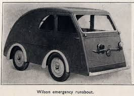 Image result for Partridge Wilson