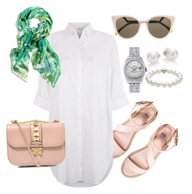 """""""Bae-cation"""" by abbie-bagtas on Polyvore"""