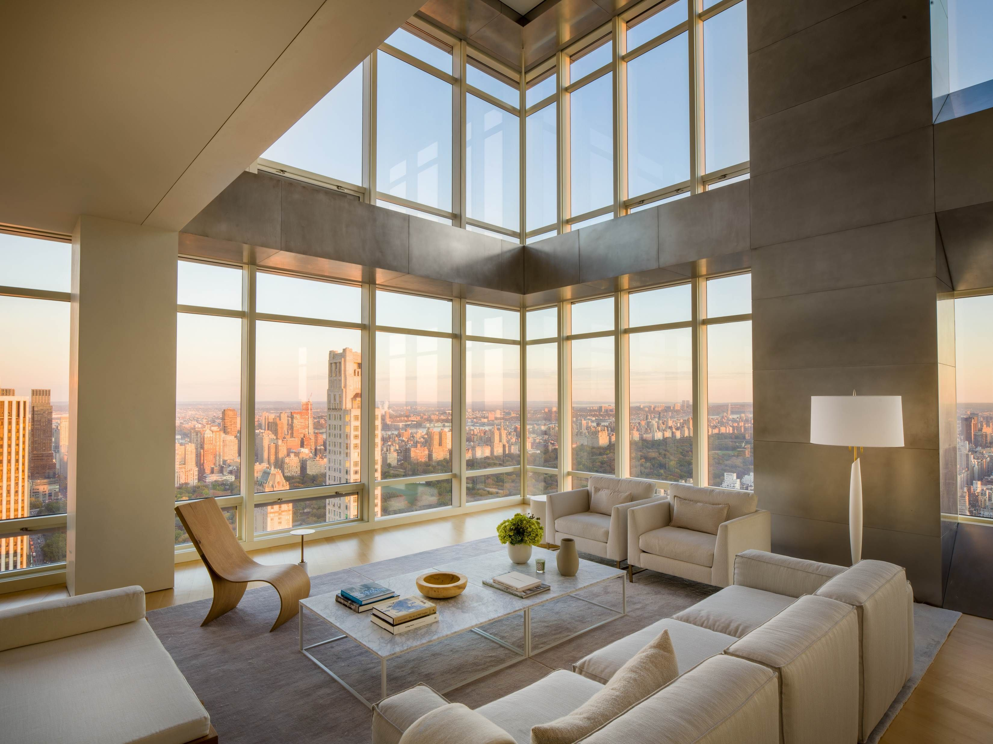 One Beacon Court: a luxury Condominium for sale in Midtown ...