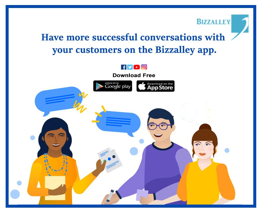 Have more successful conversations with your customers on