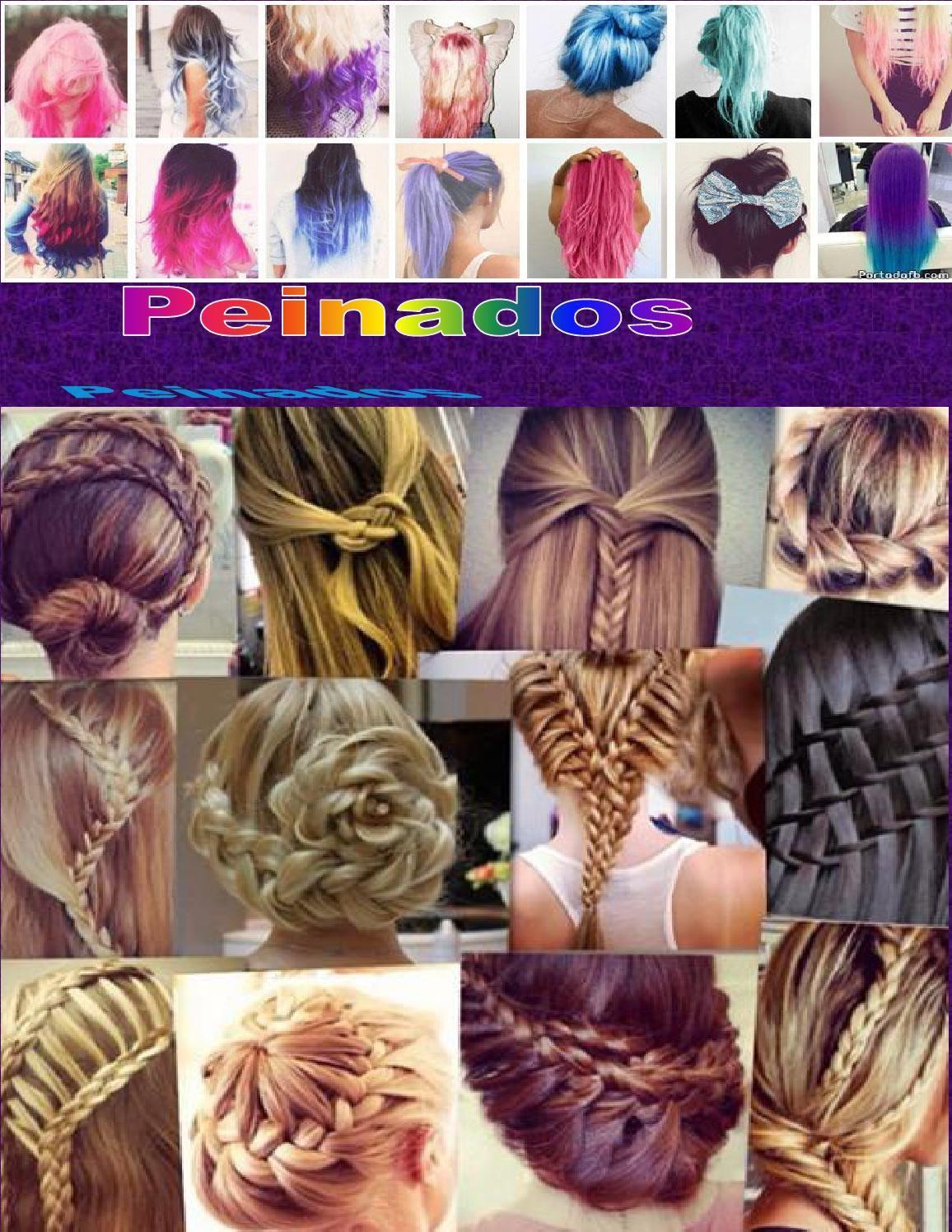 Revista Eve Hair Styles Beauty Hair