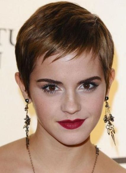pixie haircut for thin hair torn pixie haircut with fringe haircuts for 2935