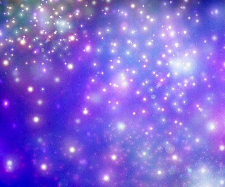 Cool Purple Iphone Wallpapers: Glitter Wallpaper