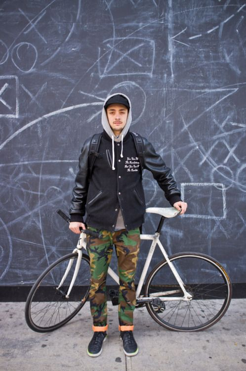 VERITAS VELO • CYCLING