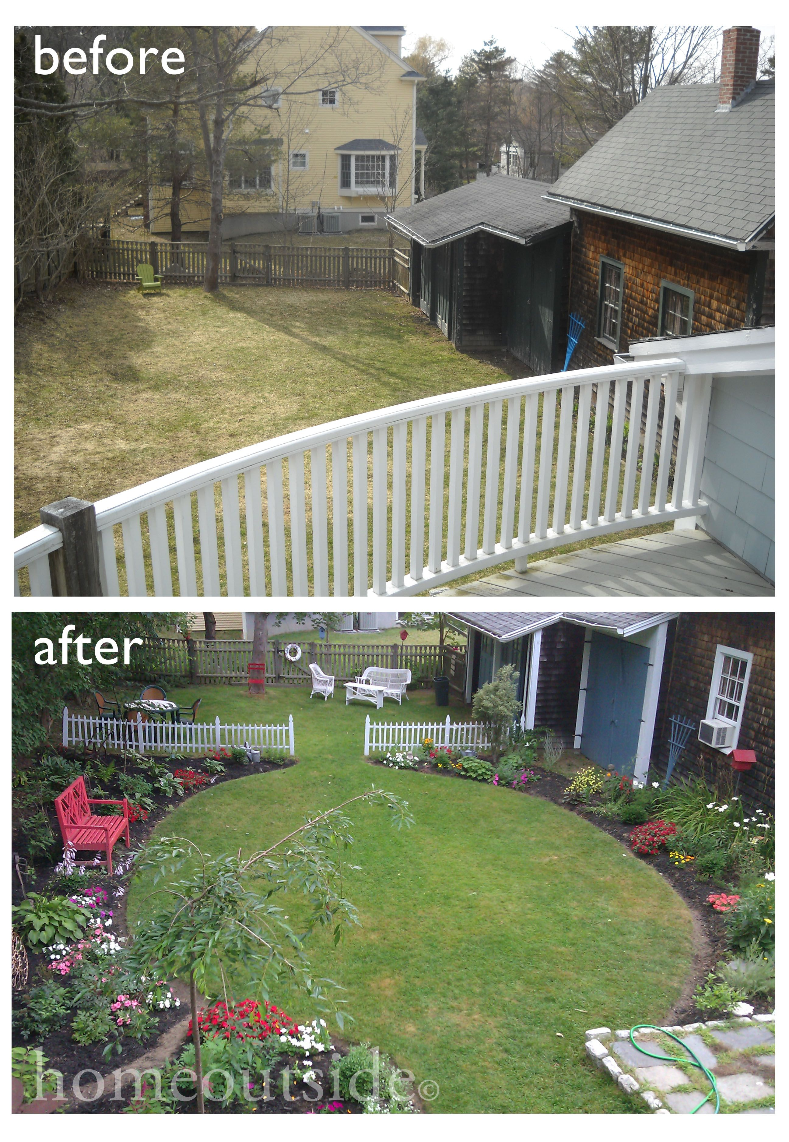 Try These Backyard Landscaping Ideas On A Budget Backyard Makeover Dream Backyard Backyard Inspiration
