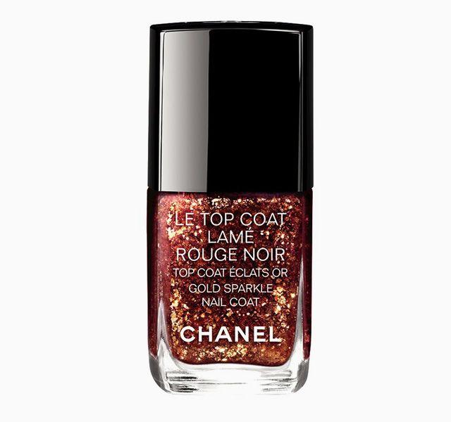 Rouge Noir Absolument: рождественская коллекция Chanel, Buro 24/7