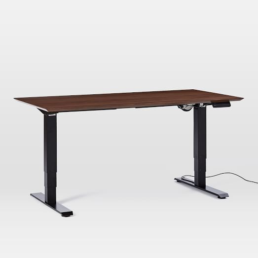 Mid Century Sit Amp Stand Adjustable Desk With Images Sit