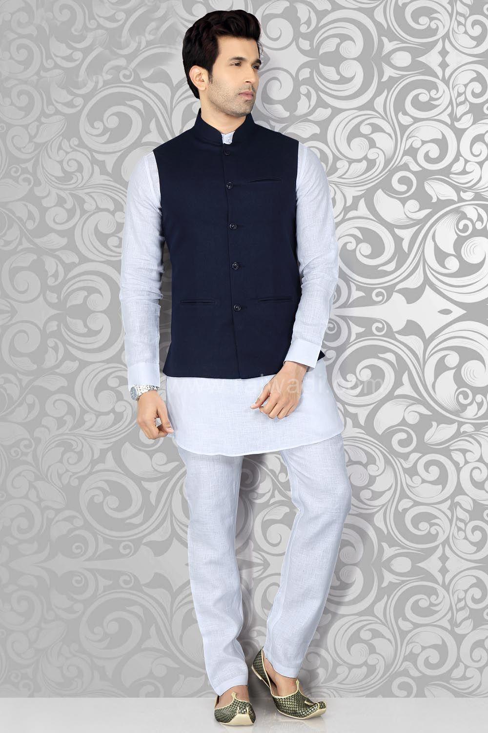 Linen nehru jacket rajwadi nehrujackets classic mensfashion