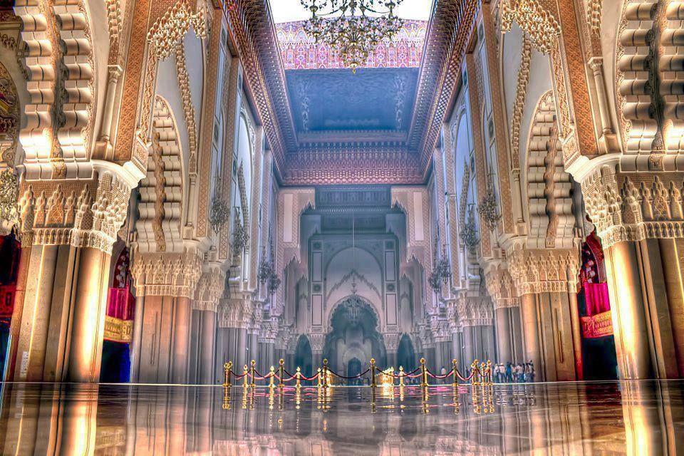 La Magia De Marruecos Y Su Arquitectura árabe-islámica (La