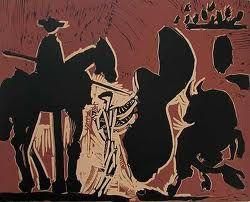 picasso linocut prints - Google Search