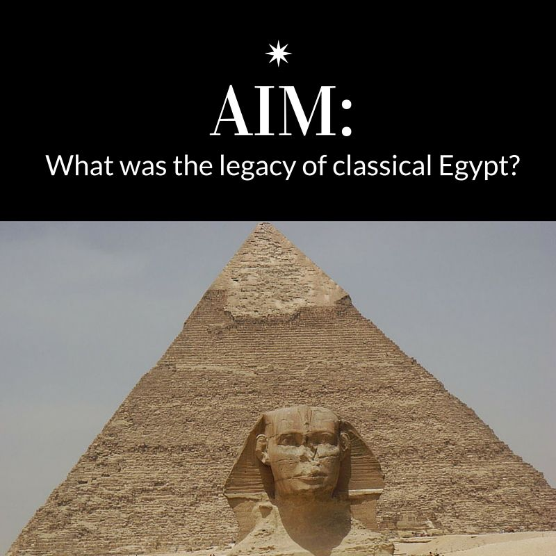 DBQ Ancient Egypt Common Core State Standards Ancient Egypt - Natural resources of egypt