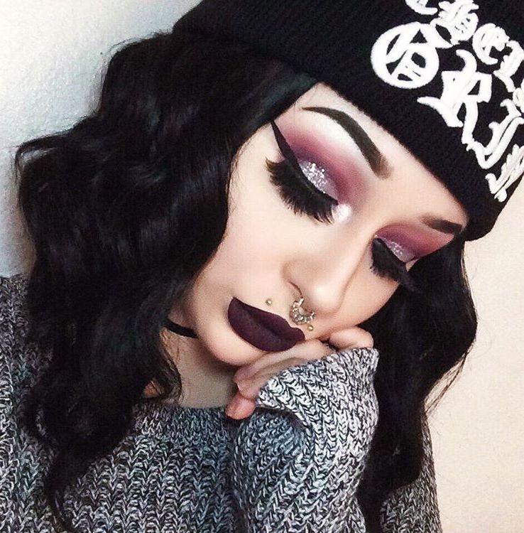 ???? 22 Breathtaking Make-up ideas found on Instagram ????
