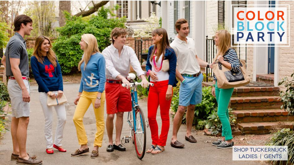 Preppy College Outfits Check It Out At Tuckernuck Cc