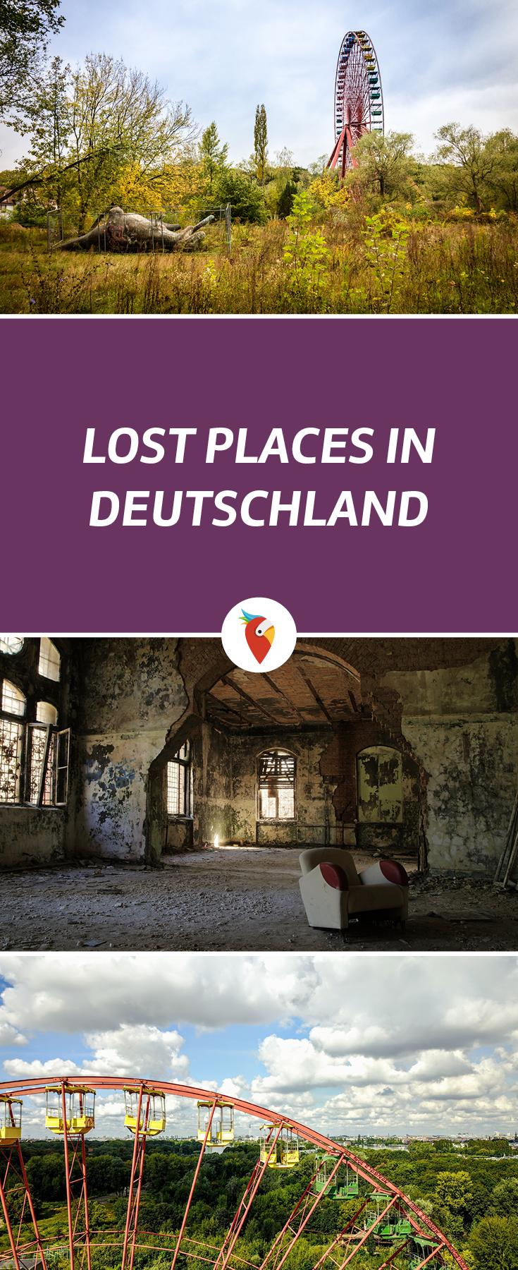 lost places in deutschland verlassene orte verlassen und deutschland. Black Bedroom Furniture Sets. Home Design Ideas
