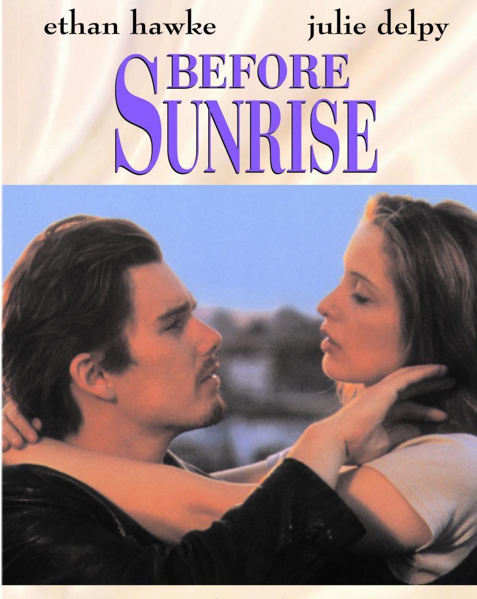 Before Sunrise Netflix
