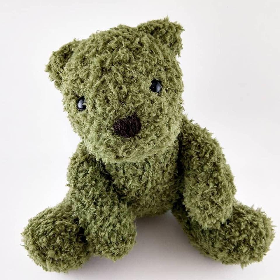 Badezimmer dekor in hobby lobby nutmeg bear toy knitting pattern  knitting u crocheting  pinterest