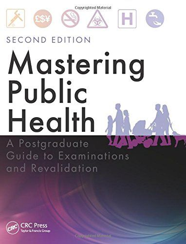 Mastering Public Health 2nd Edition Pdf With Images Health