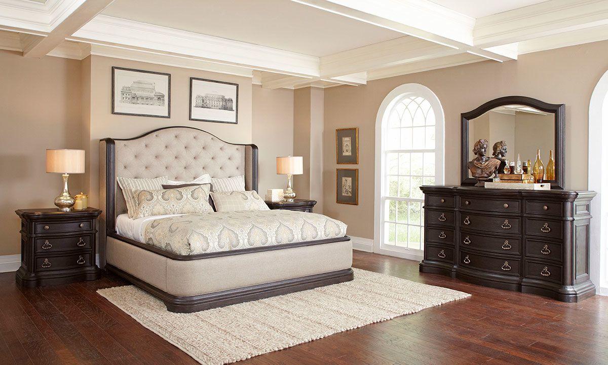 Null King bedroom sets, Bedroom furniture sets, Furniture