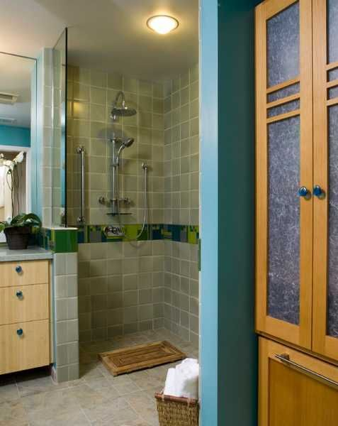 Small Bathroom Walk In Shower walk in shower designs, ideal contemporary bathroom design
