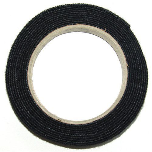 Fastwrap Fw 1 2x10 1 2 Inch Wide X 10 Roll Hook And Loop Velcro Material By Fastcap 9 39 Wire Management Home Hardware Hardware