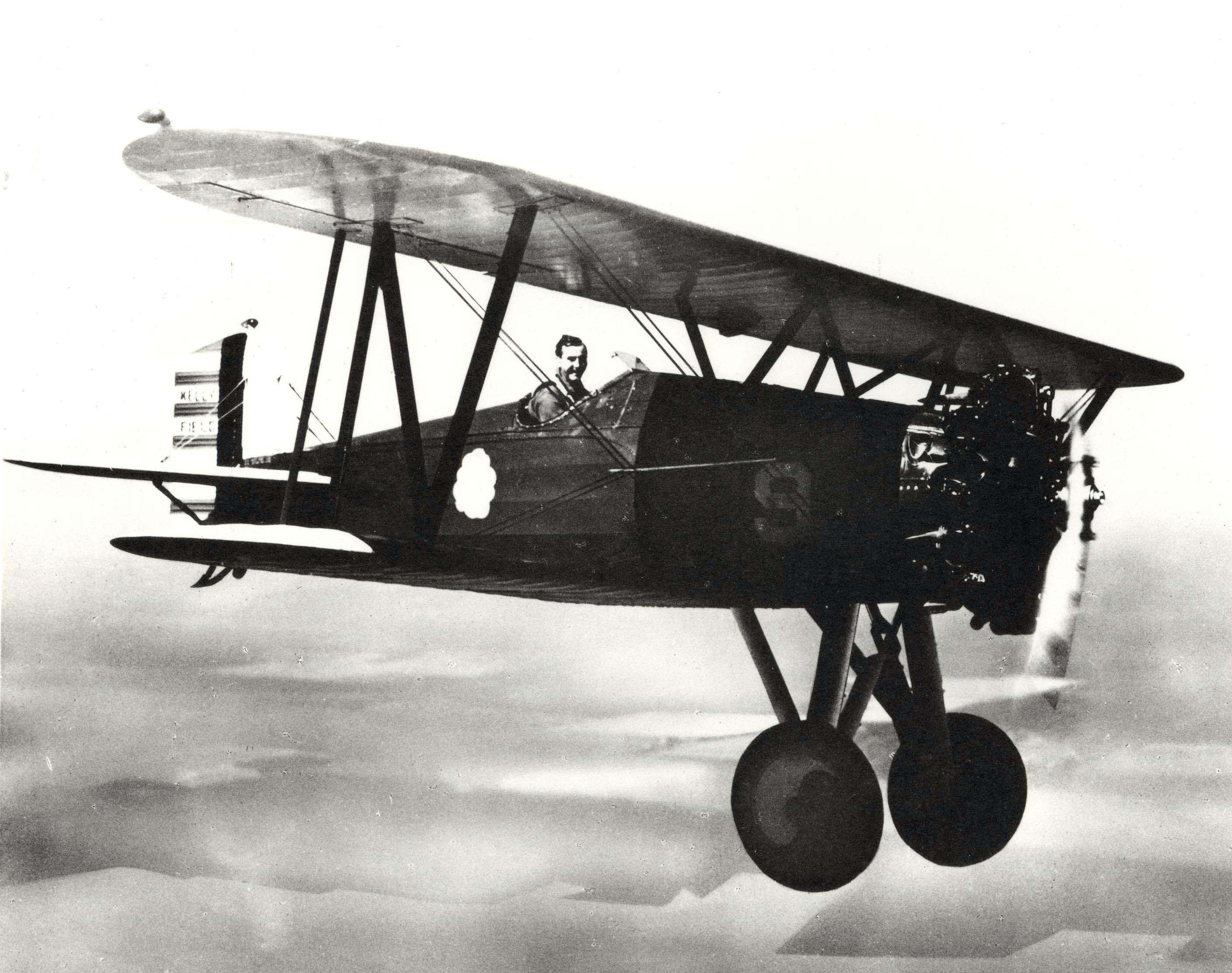 1920s aircraft flying over hawaii images of yesteryear