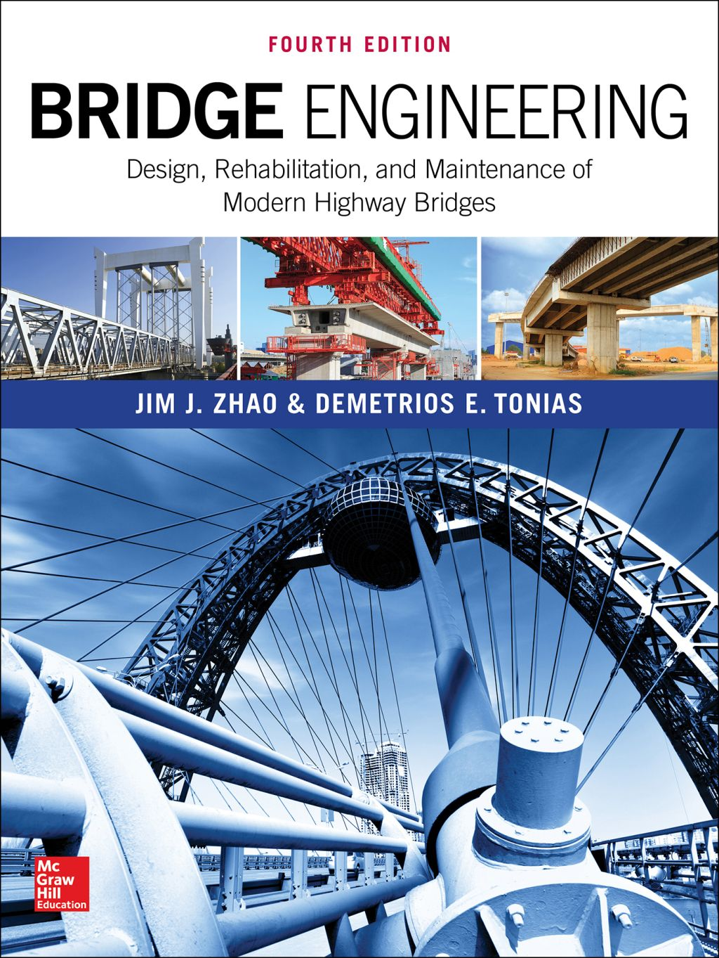 Bridge Engineering Design Rehabilitation And Maintenance Of