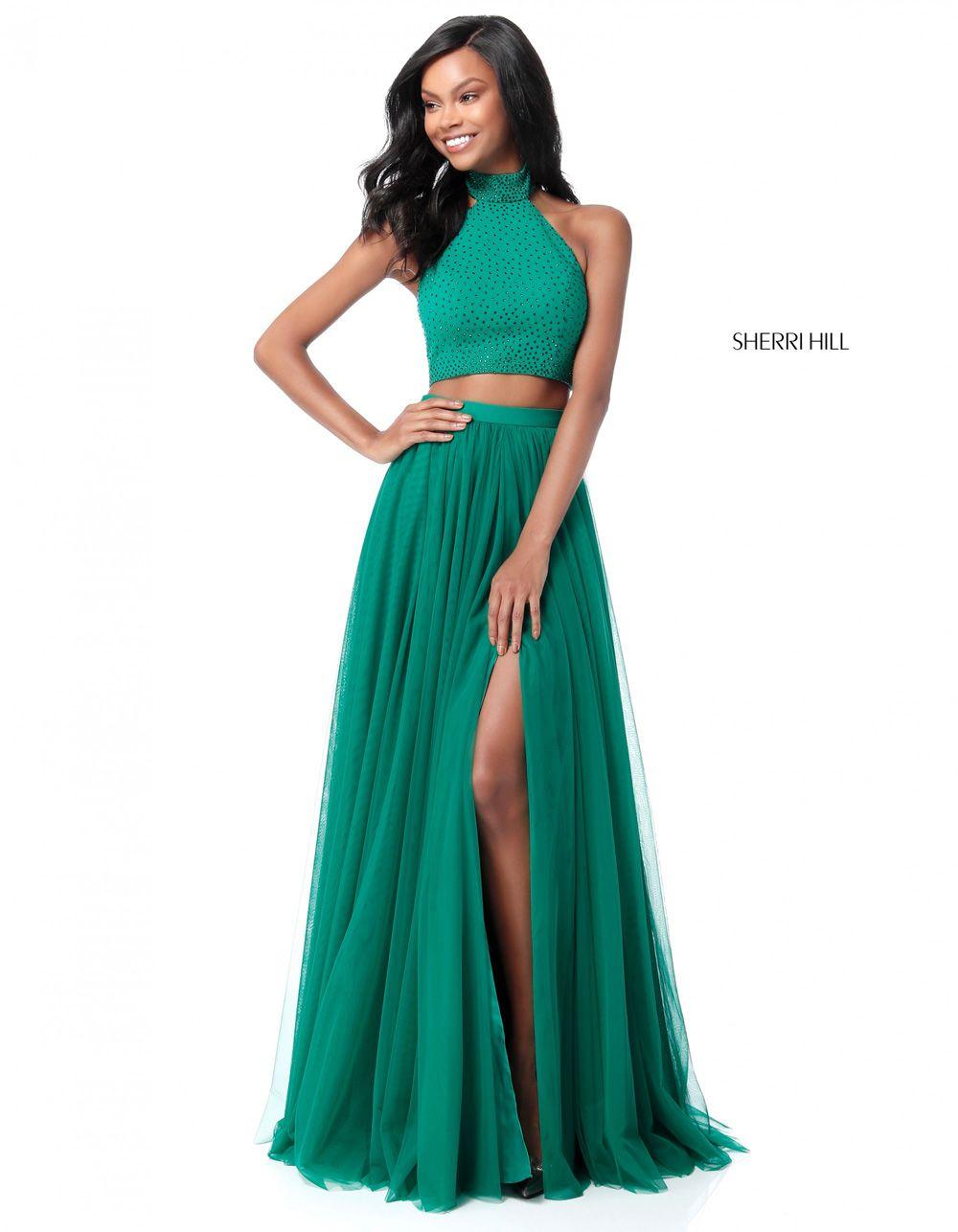 Sherri Hill 51721 International Prom Association Unique Prom Dresses Prom Dresses For Sale Prom Dresses
