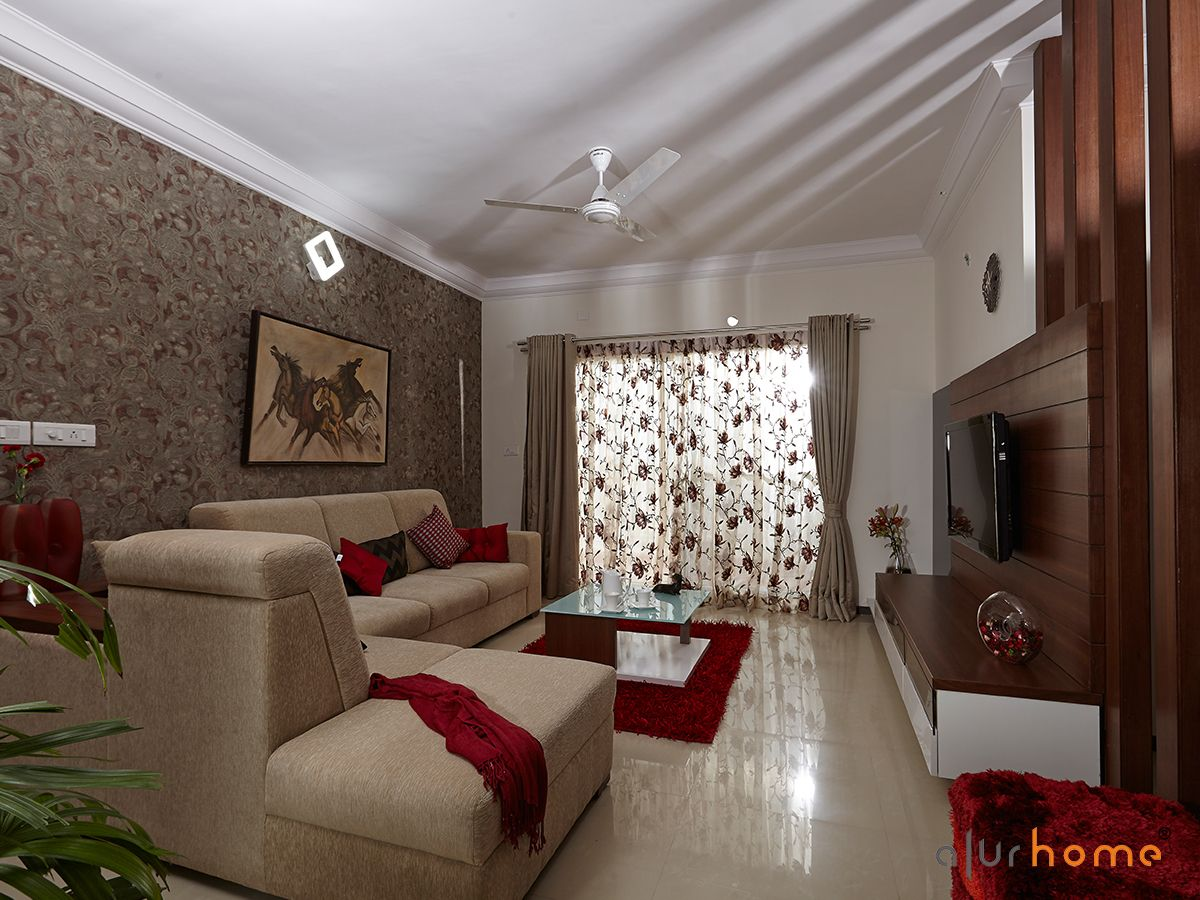 Alurhome Is One Of The Best Interior Designers In Sarjapur Road